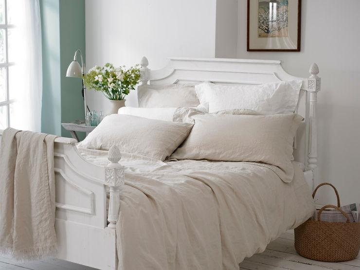 King of Cotton France BedroomTextiles Cotton Beige