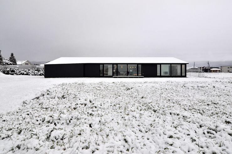 TAC一級建築士事務所 Modern houses
