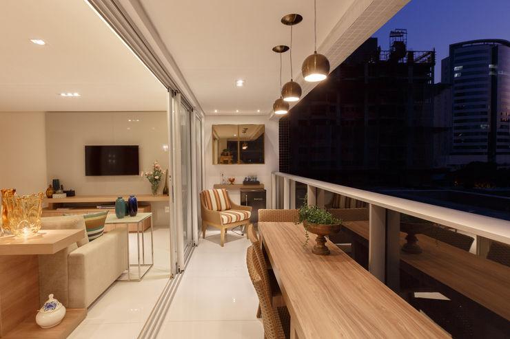 Novità - Reformas e Soluções em Ambientes Balcones y terrazas modernos: Ideas, imágenes y decoración