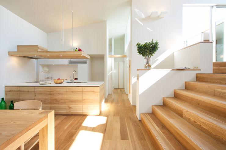 Mimasis Design/ミメイシス デザイン KitchenBench tops Wood Wood effect