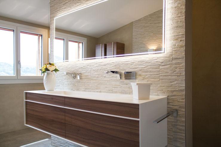 MALMENDIER Innenarchitektur Baños de estilo moderno