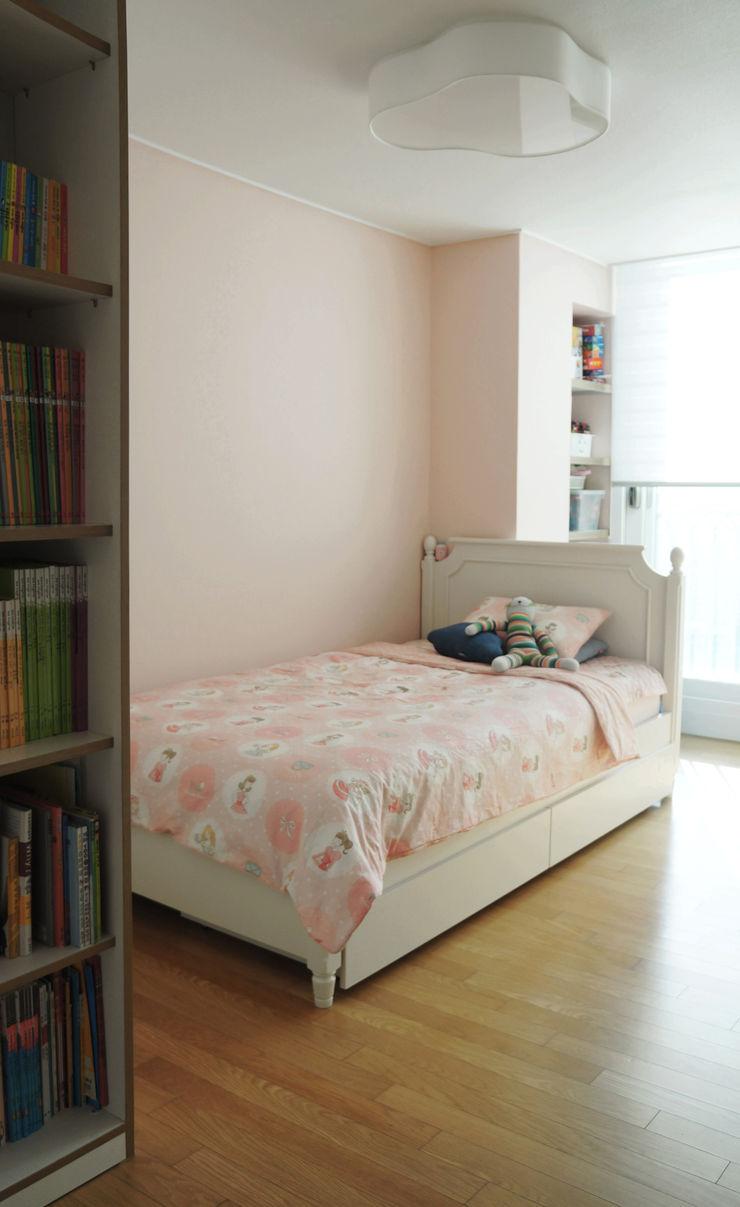 마르멜로디자인컴퍼니 Modern Kid's Room