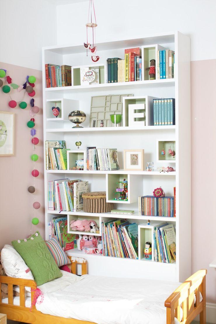 Bedroom Bookshelves buss Nursery/kid's roomStorage