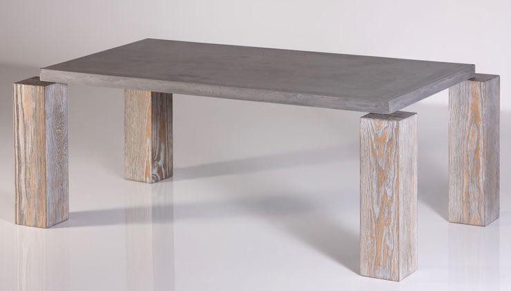 ALTAVOLA NO. 2.B Altavola Design Sp. z o.o. Living roomSide tables & trays Wood