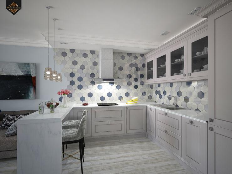 Decor&Design Ausgefallene Küchen