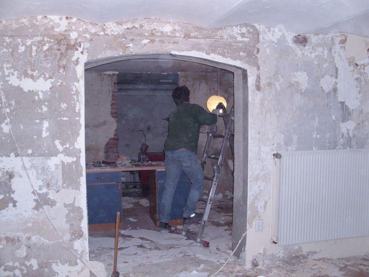 Patiowohnung Wirth Architekten