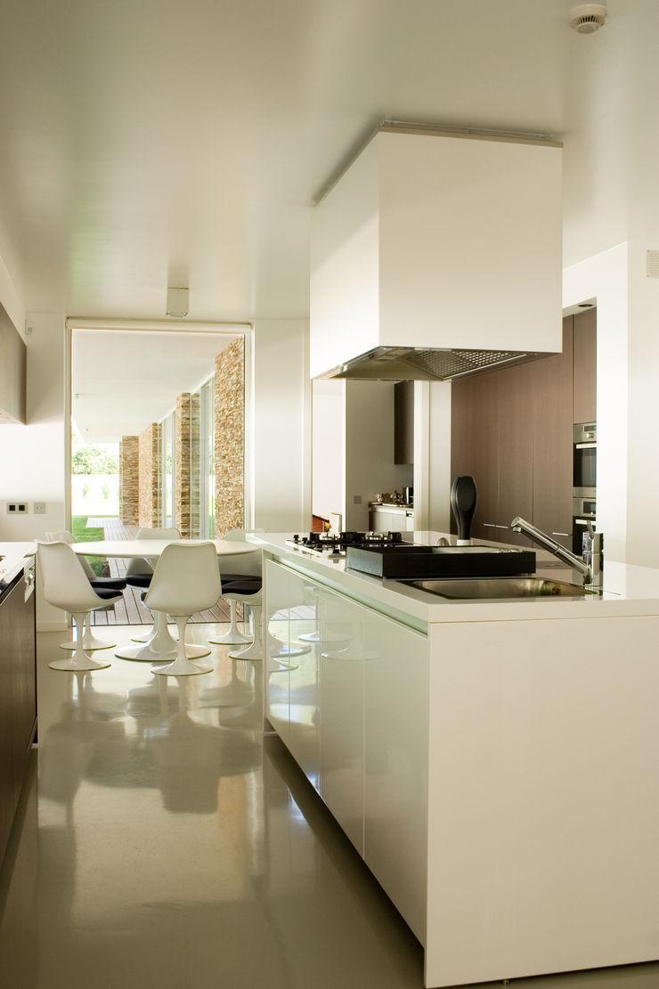 A.As, Arquitectos Associados, Lda Nowoczesna kuchnia