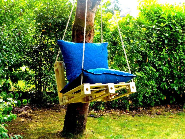Pal-ID Garden Swings & play sets