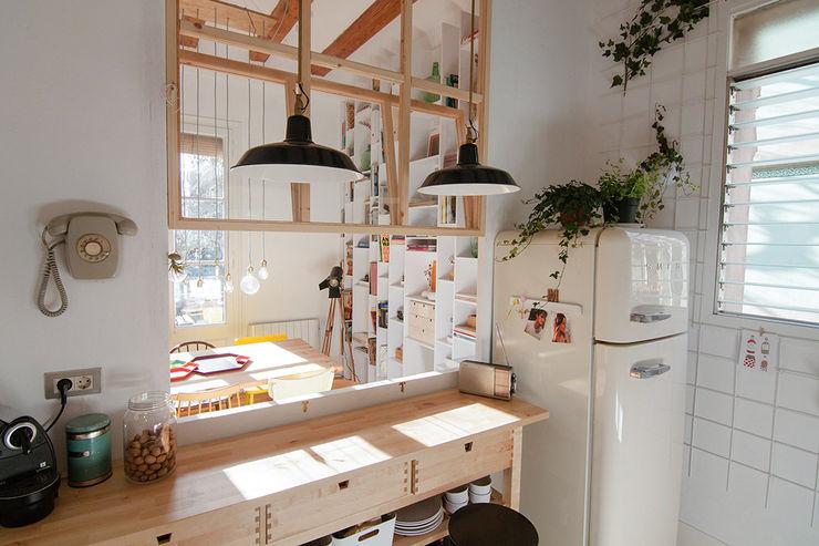 degoma Modern Dining Room