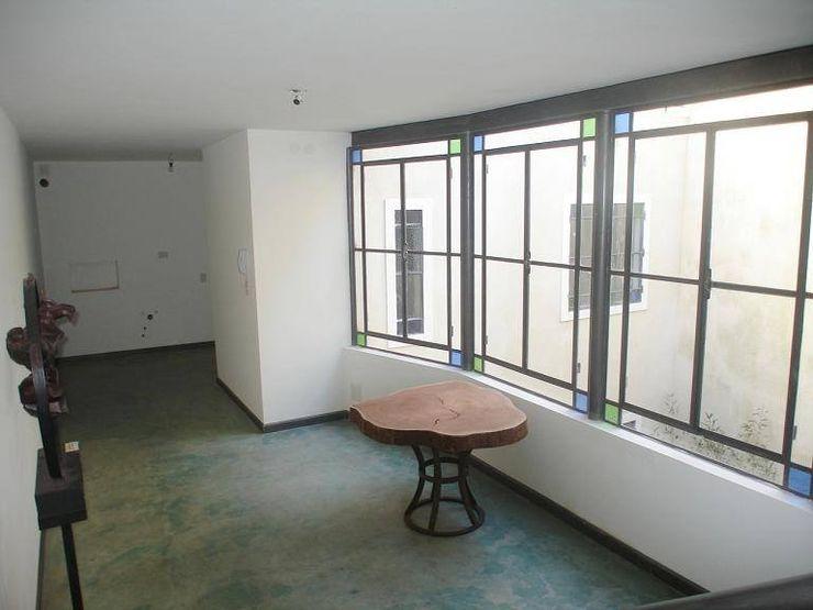 Santiago del Estero 623 - Buenos Aires Arquitecta Mercedes Rillo Puertas y ventanas modernas