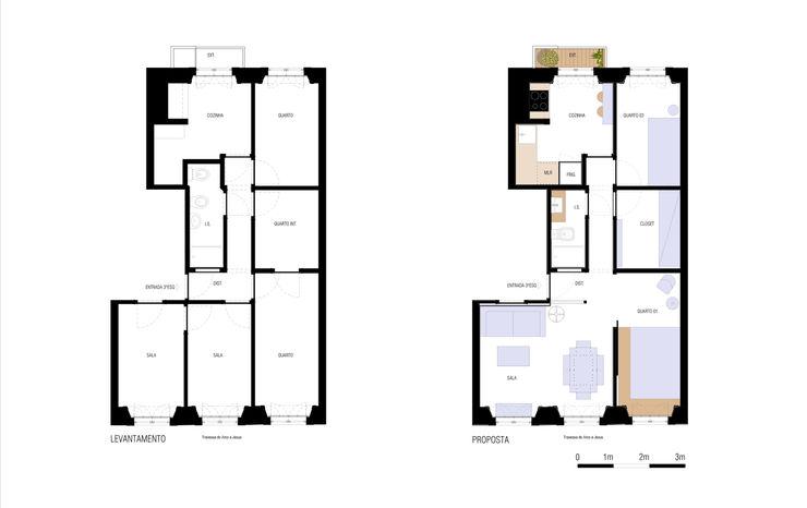 homify Maisons minimalistes