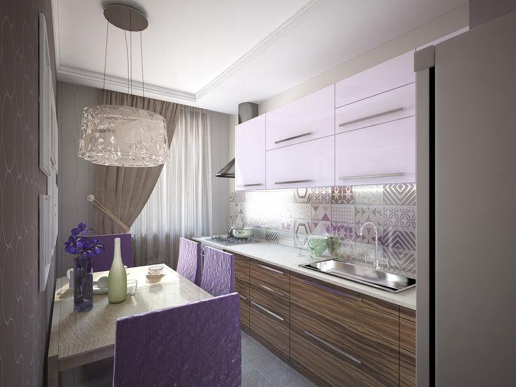 Decor&Design Cocinas modernas