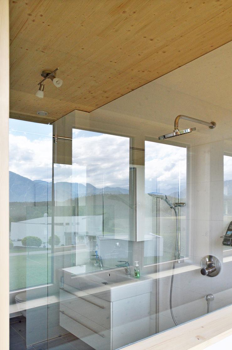 Architekt DI Stefan Klein Ванна кімната