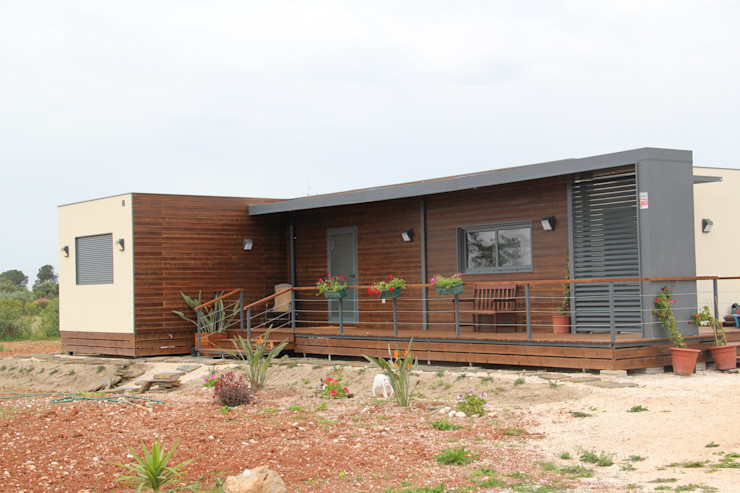 KITUR Country style houses