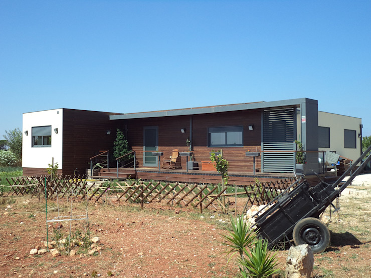 KITUR Casas rurales