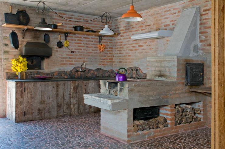 Carlos Bratke Arquiteto Kitchen