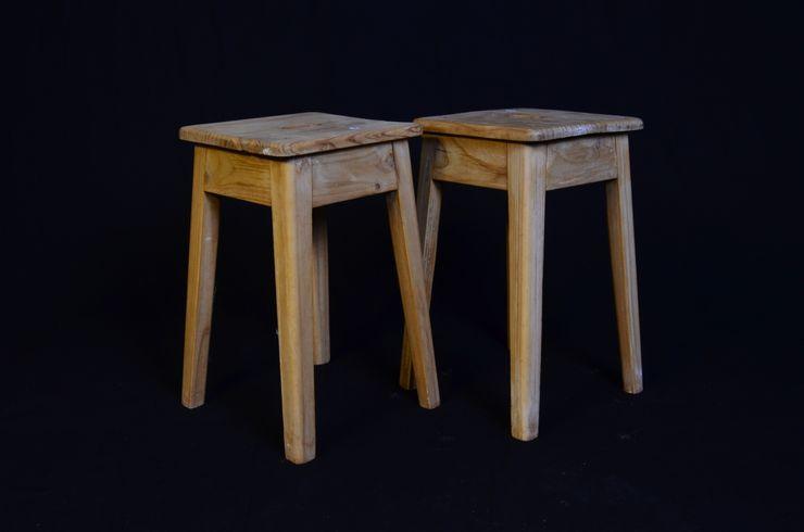 Sillas Pablo Antigüedades CocinaMesas, sillas y bancos Madera