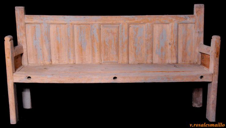 Sillas Pablo Antigüedades SalonesTaburetes y sillas Madera