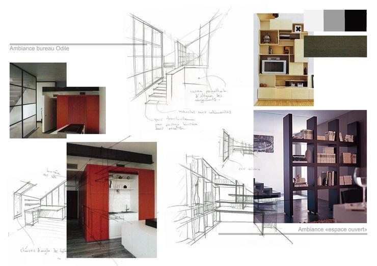 Kauri Architecture Estudios y despachos modernos