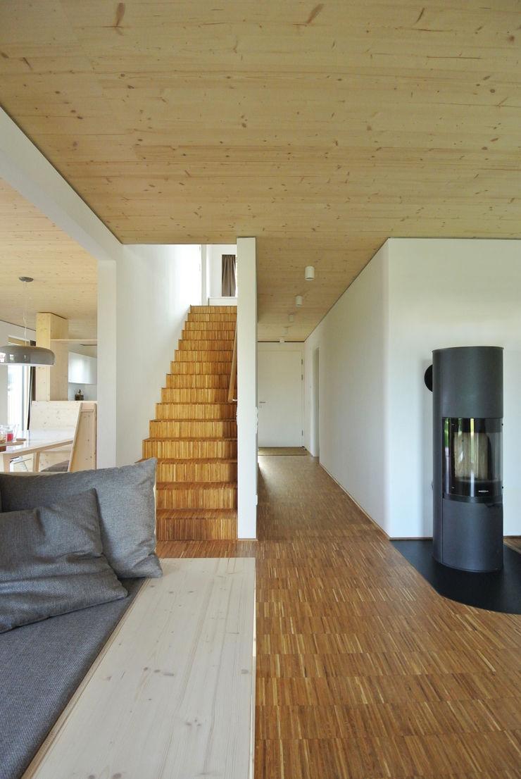 VS Volker Schmidt Architekten Modern Living Room