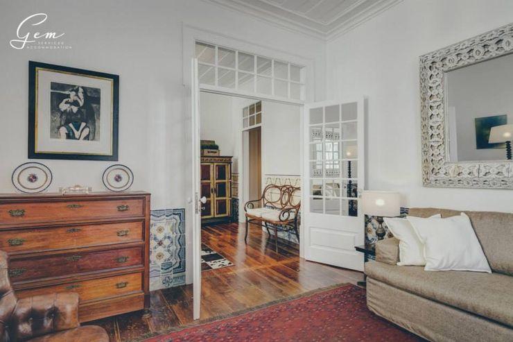 Obrasdecor Living room
