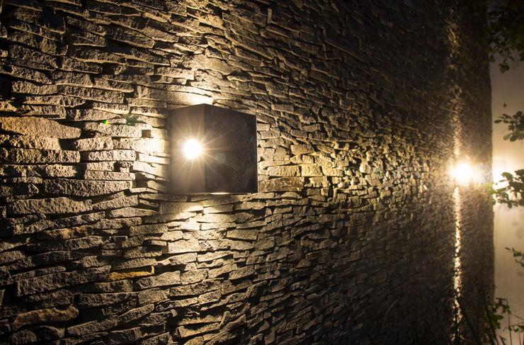 INDICO Modern walls & floors Stone