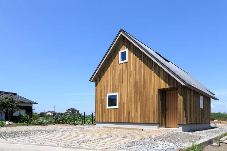 Big Small 株式会社プロトハウス事務局 オリジナルな 家