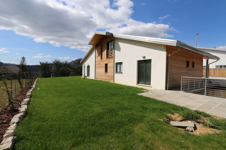 marco carlini architetto Moderne Häuser