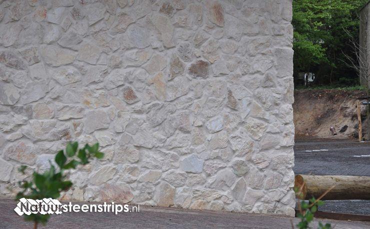 The Flagstone Company BV Jardines de estilo minimalista