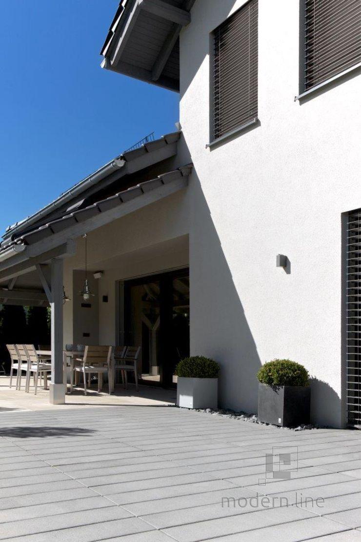 Modern Line Modern Terrace