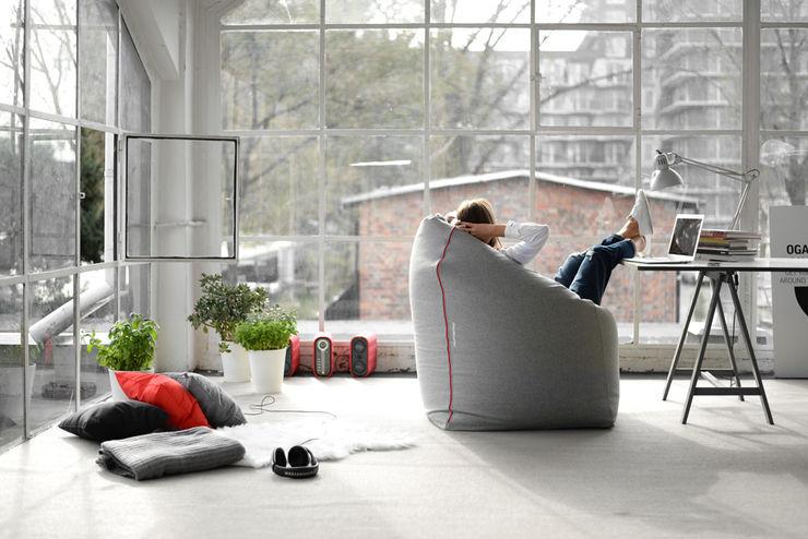 MIUKI Living roomSofas & armchairs