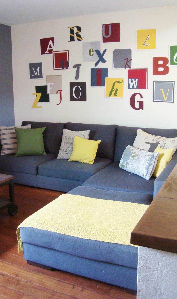 LM decoración ArtworkPictures & paintings Multicolored