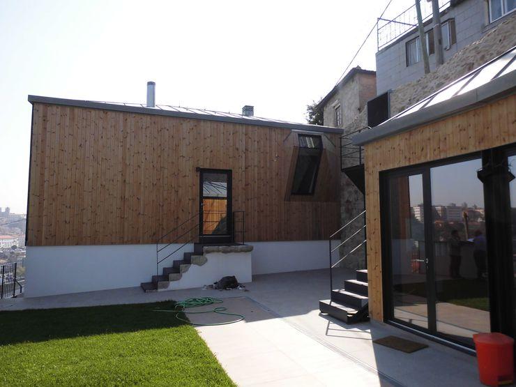 Bastos & Cabral - Arquitectos, Lda. | 2B&C Maisons modernes
