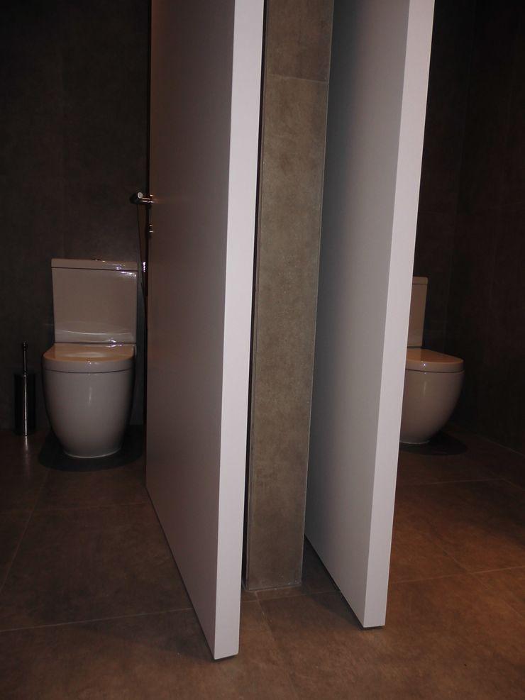 Bastos & Cabral - Arquitectos, Lda. | 2B&C Salle de bain moderne