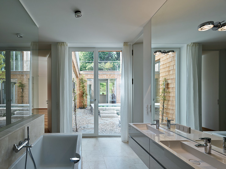 DREER2 Salle de bain moderne