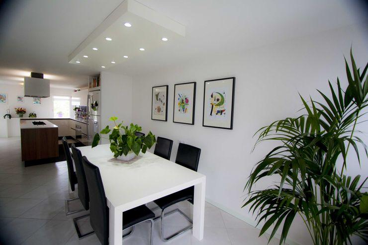 Studio HAUS غرفة السفرة