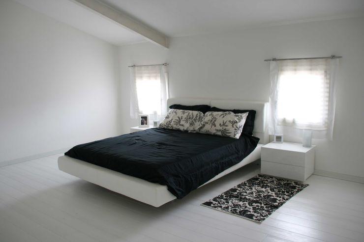 Studio HAUS غرفة نوم