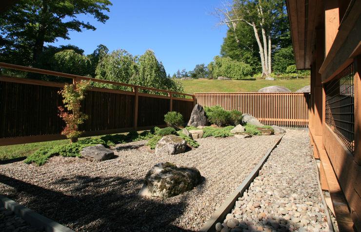 Penguin Environmental Design L.L.C. Asian style garden