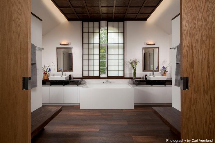 Penguin Environmental Design L.L.C. Ванна кімната