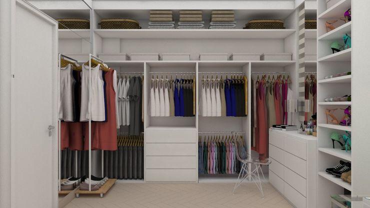 UNUM - ARQUITETURA E ENGENHARIA Dressing moderne