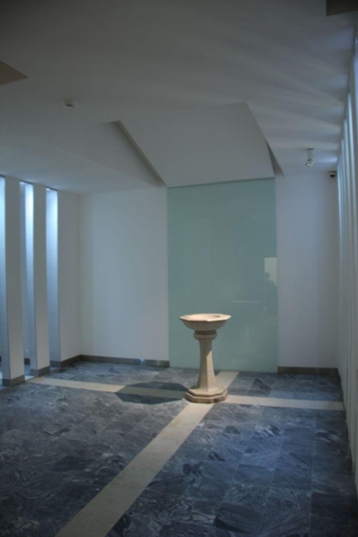 Visual Stimuli Modern event venues