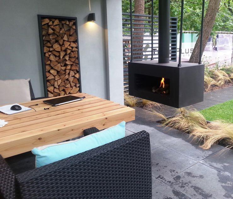 SO GARDEN Garden Fire pits & barbecues