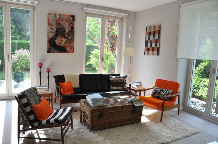 Hyggelig Berlin SalasSalas y sillones
