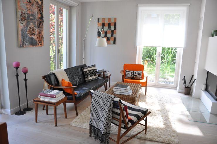 Hyggelig Berlin Living roomSofas & armchairs