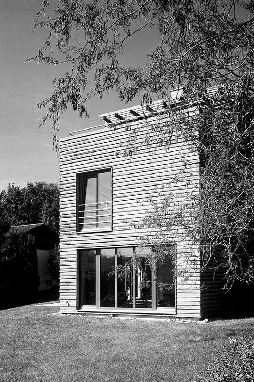 Fürst & Niedermaier, Architekten Modern Garden