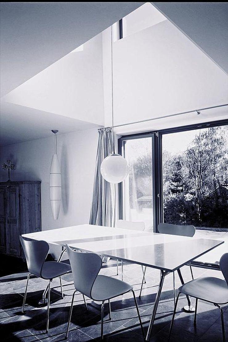 Fürst & Niedermaier, Architekten Modern Dining Room