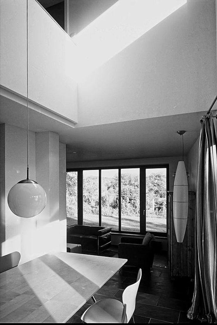Fürst & Niedermaier, Architekten Modern Living Room