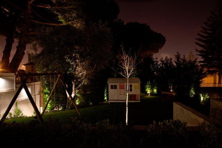 Visual Stimuli Сад