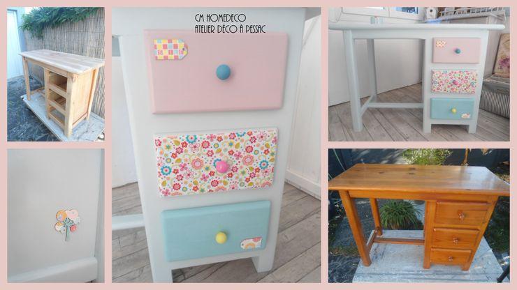 homify Nursery/kid's roomDesks & chairs