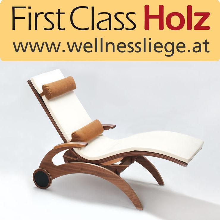 Unser Schauraum in Oberösterreich First Class Holz GmbH SpaMöbel